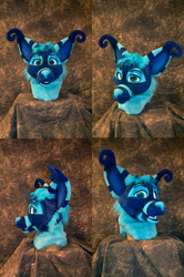 Kal the Crux Head