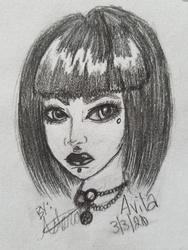 Avila Headshot