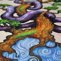World Tree::personal piece.