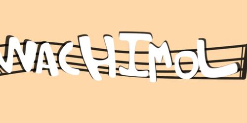 Wachimol logo