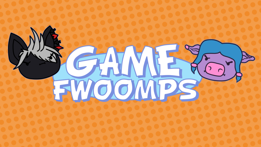Game Fwoomps - Vescaraptor and TrysTron