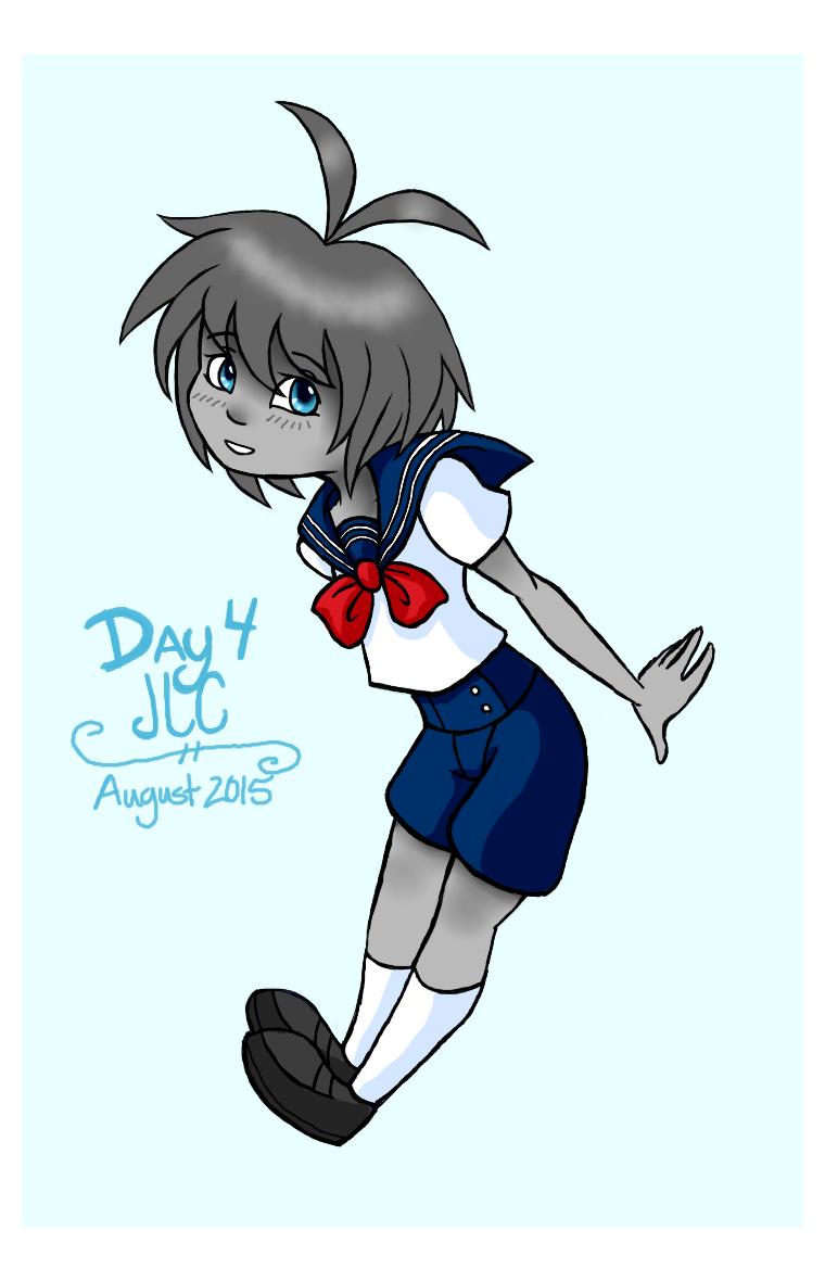 OC Art R2 4 - Uniform Junior