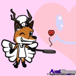 Valentine Cutevatar: Ween