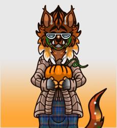 [YCH] Wanda's Pumpkin