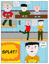 Scotty Vol. 1 (Chapter 1) Page #15