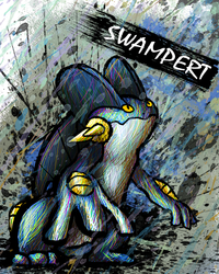 Swampert