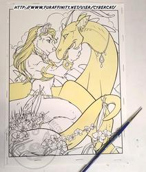 Dragon Friend Work In Progress