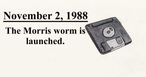 This Day in History: November 2, 1988