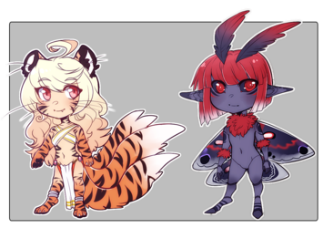 Buyout: Adopts [CLOSED]