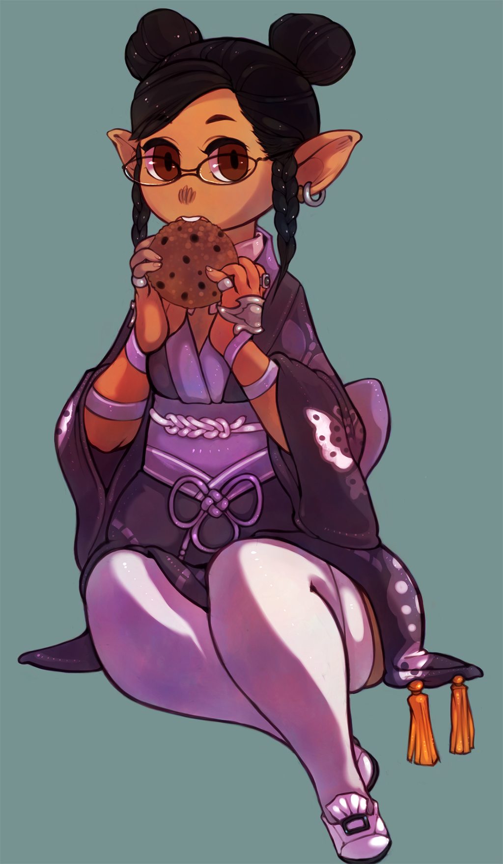 [comm]when you give a lala a cookie