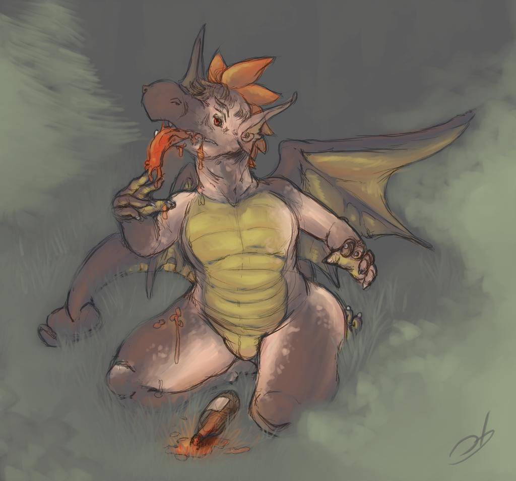 Dragon TF