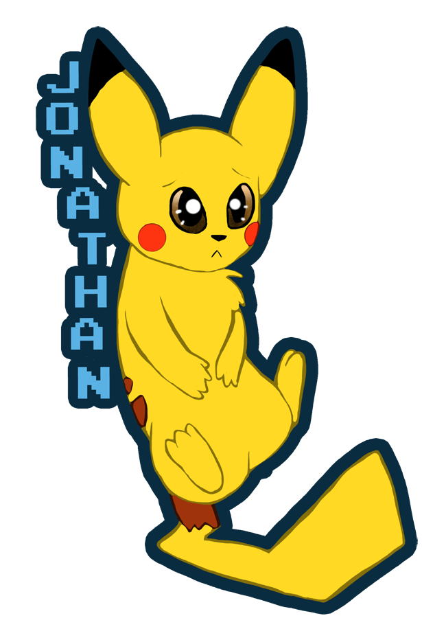 Jonathon Badge