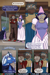The New Normal - Issue One: Hiding - Page 33