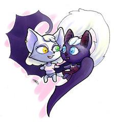 Fennec&Bat