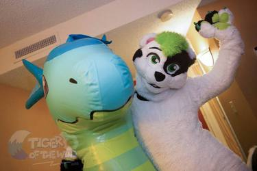 RF suiting :3