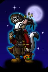 halloweasyl 2014