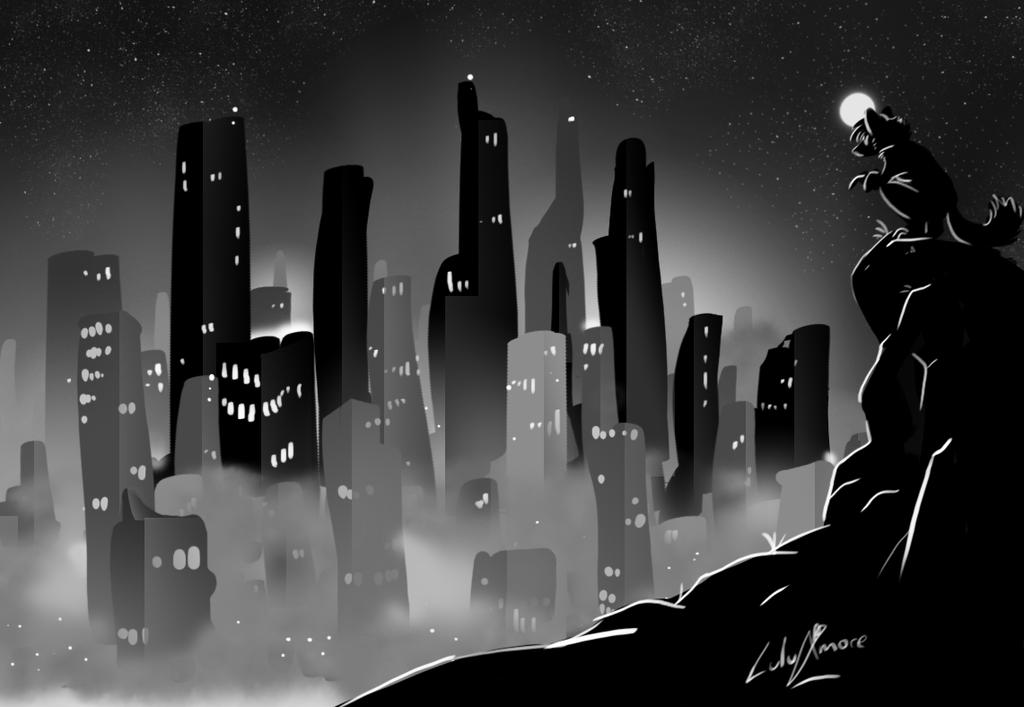 Most recent image: City Fog