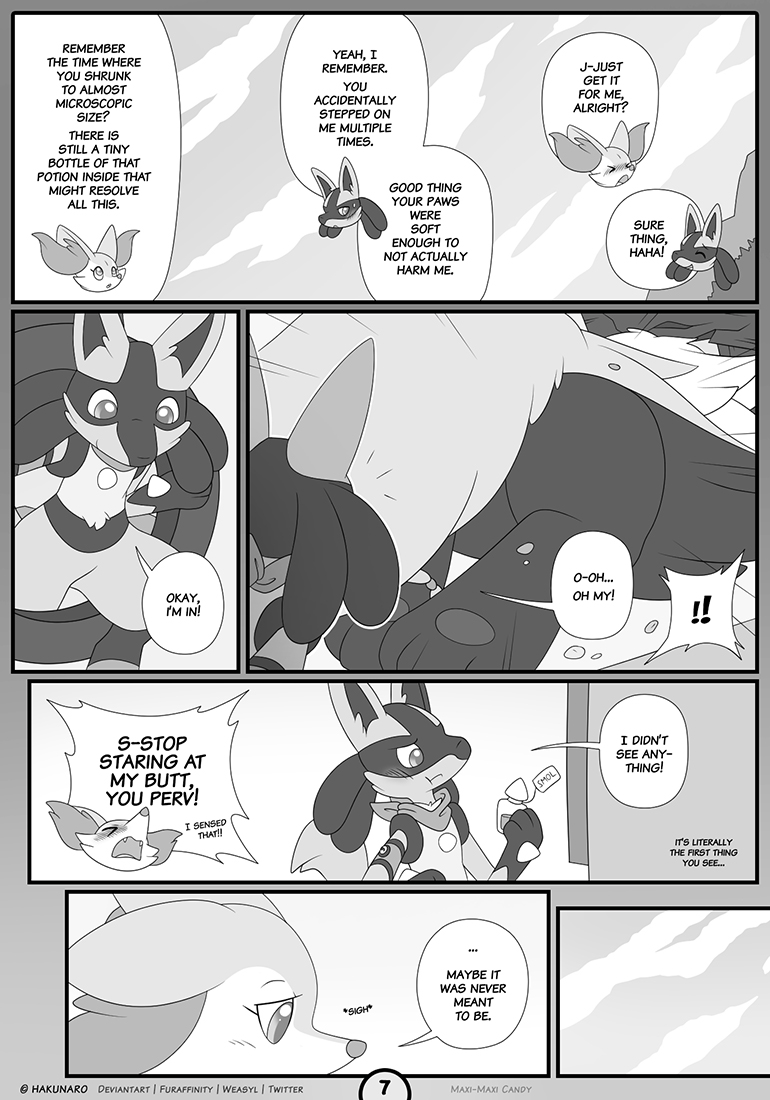 Maxi-Maxi Candy   Page 7