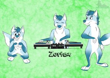 Zortex Toons