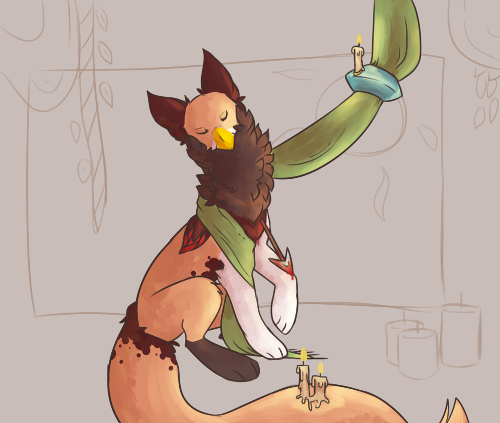 Quitters turn to Losers [WIP]