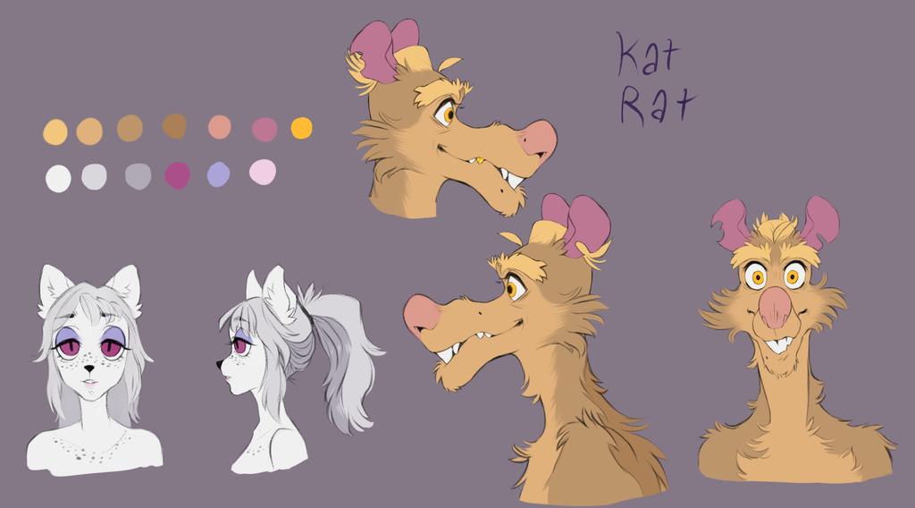 Kat Rat Ref