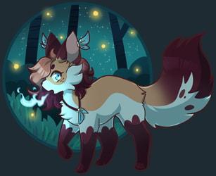[AF-2021] Firelight
