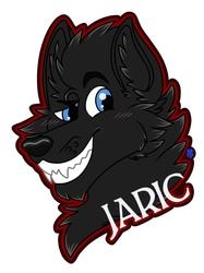 Jaric Badge Commission