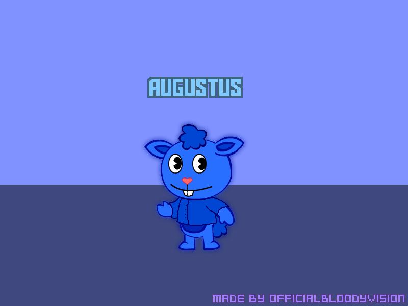 [DSW] Augustus