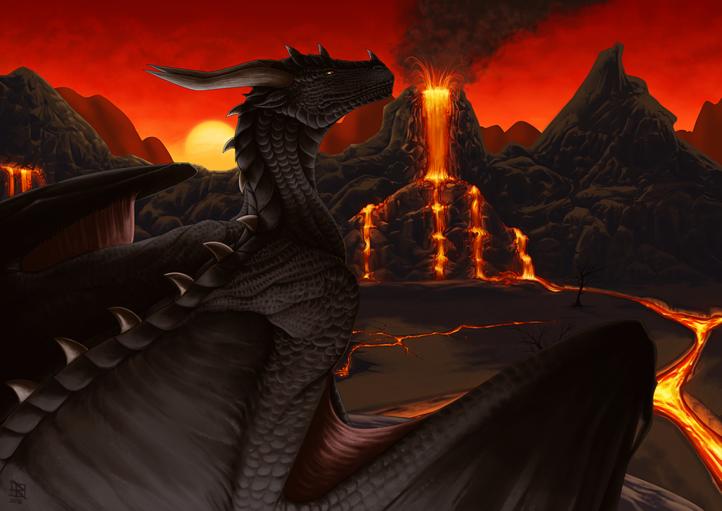 Commission for Nethradorus2