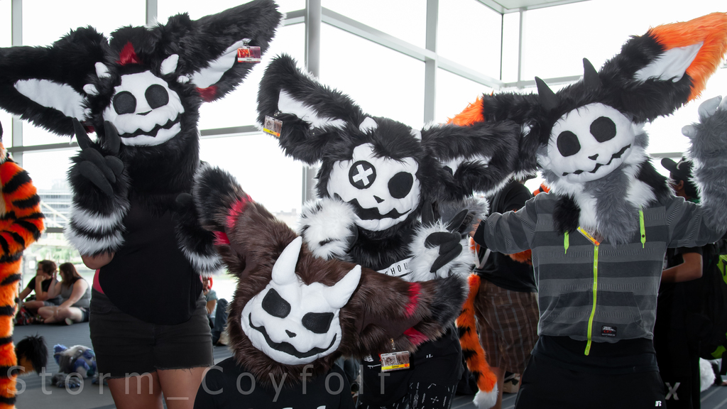 4 Spooky 2 Me