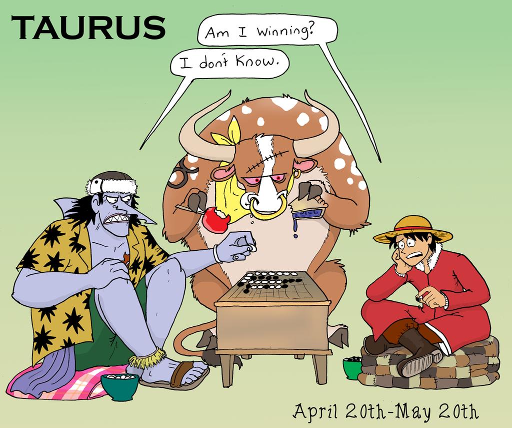 Tarus: W.I.P.