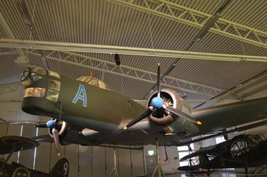 B3 -Junkers Ju 86 K
