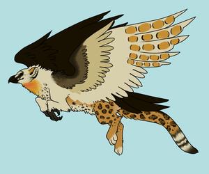 Fly Away by doornob