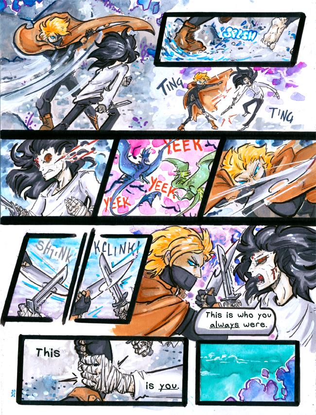[inhuman] arc 16 pg 57