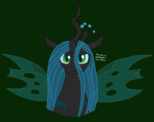 Queen Chrysalis (My Little Pony)