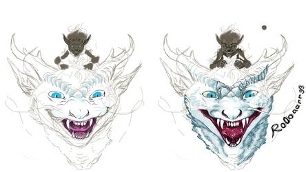 rework in progress