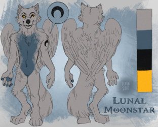 Lunal Moonstar Reference