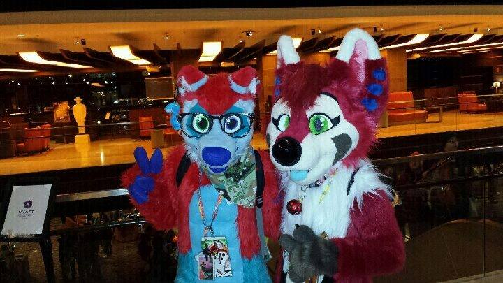 Most recent image: Sparky and I MFF 2013