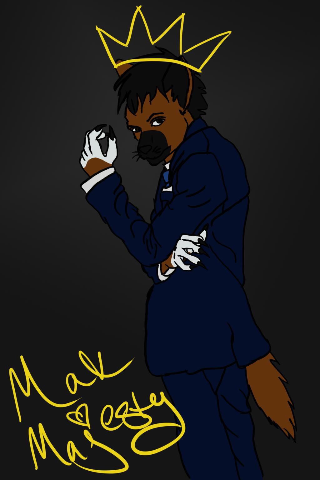 Max Majesty