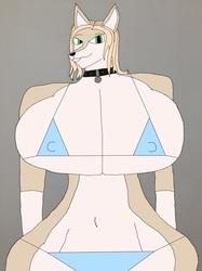Bikini Jade!