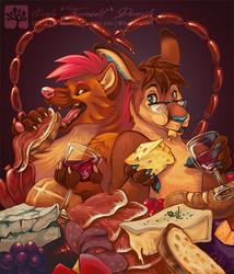 Valentine's Feast