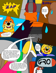 The Ginormous Misadventures (30/31)