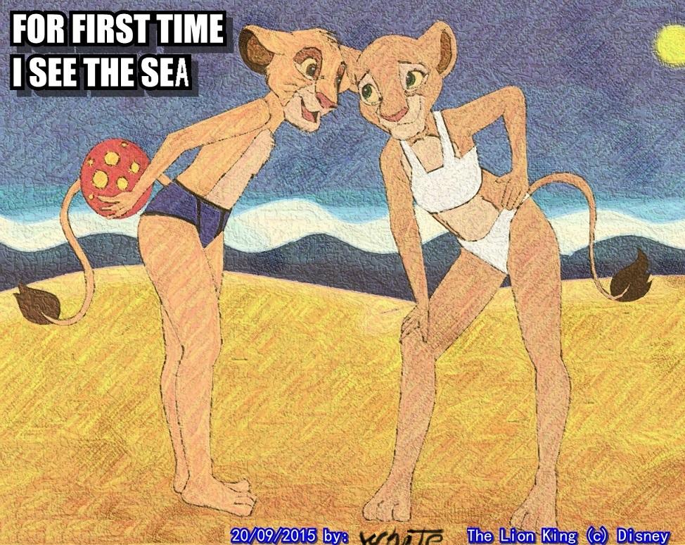 Lion Shore
