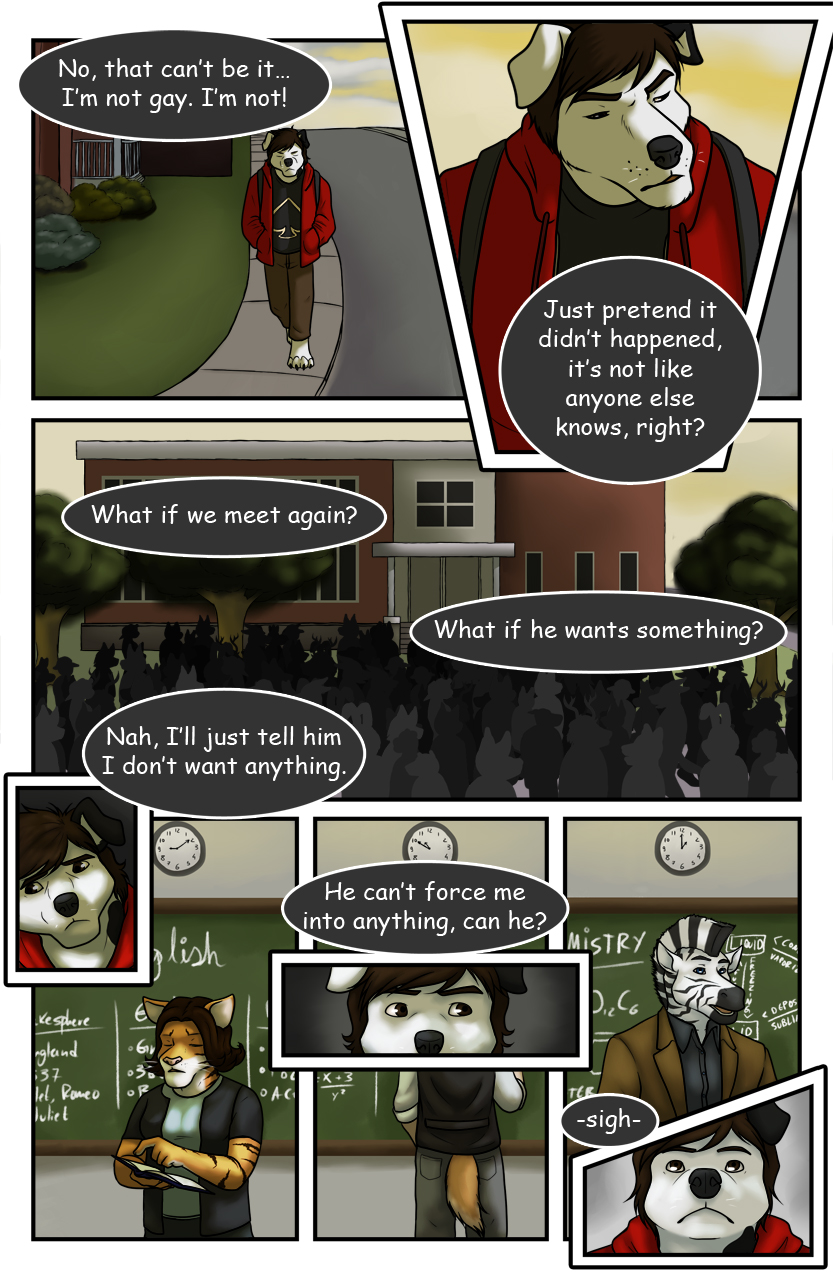 The Golden Week - Page 88