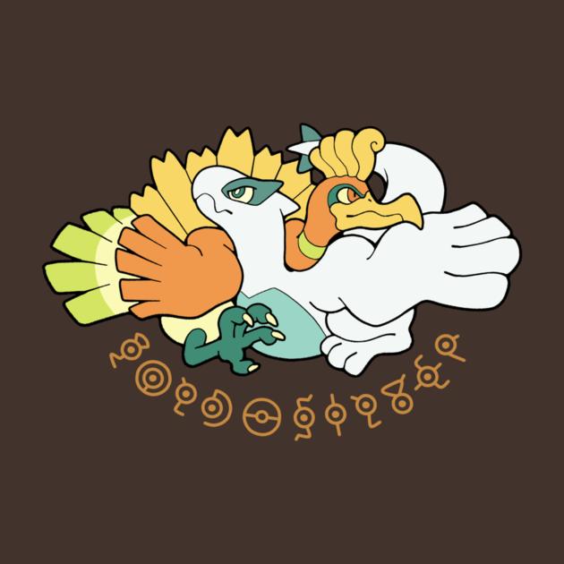 GS T-Shirt design