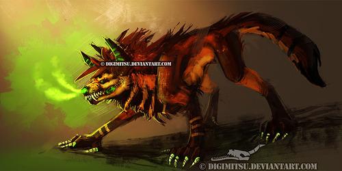 Zz Wolf