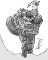 Commander Shepherd