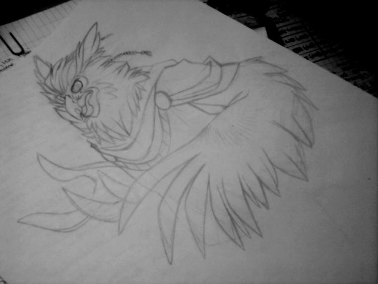 sketche 4