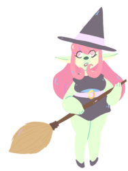 Witchy Tart