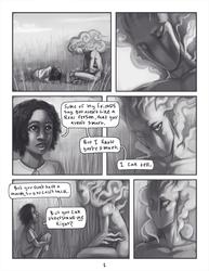 Talking To The Autumn Man 1